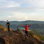 Batur Sunrise Treking Bali